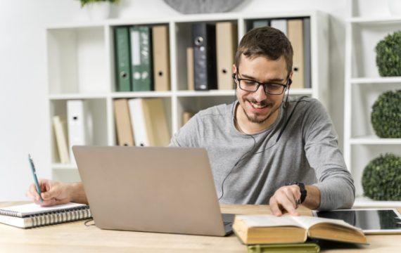 Inicio de inscripción online a exámenes