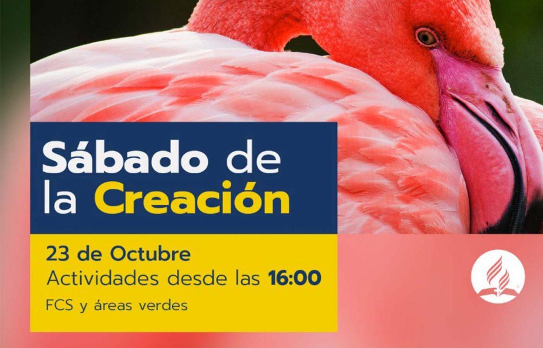 La UAP celebra el Sábado de la Creación